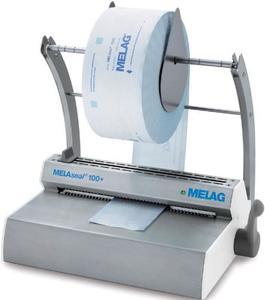 Устройство для упаковки простерилизованных изделий MELAseal 100+ фото