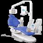 A-DEC 500, стоматологическая установка с верхней подачей инструментов title=
