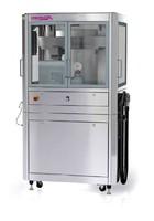 5-осная фрезерная машина с воздушным охлаждением Organical 5X Desktop