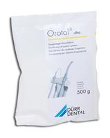 Orotol Ultra порошок для очистки и дезинфекции системы отсасывания