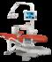 Стоматологическая установка Performer с нижней подачей инструментов фото