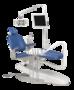 Стоматологическая установка Performer с нижней подачей инструментов title=
