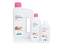 HD 435 - лосьон для мытья